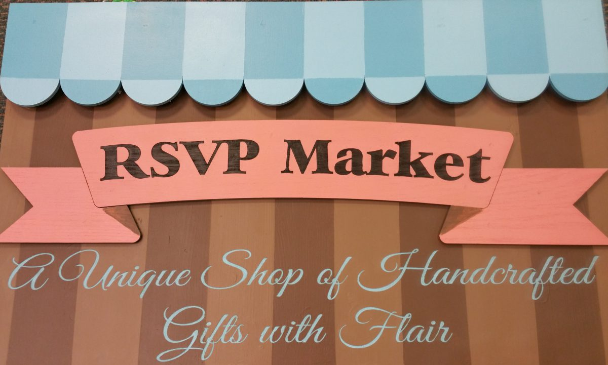 RSVP Market at Crystal River Mall