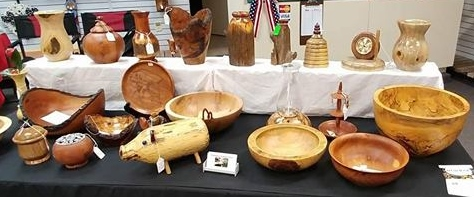 Emmons Custom Woodturning