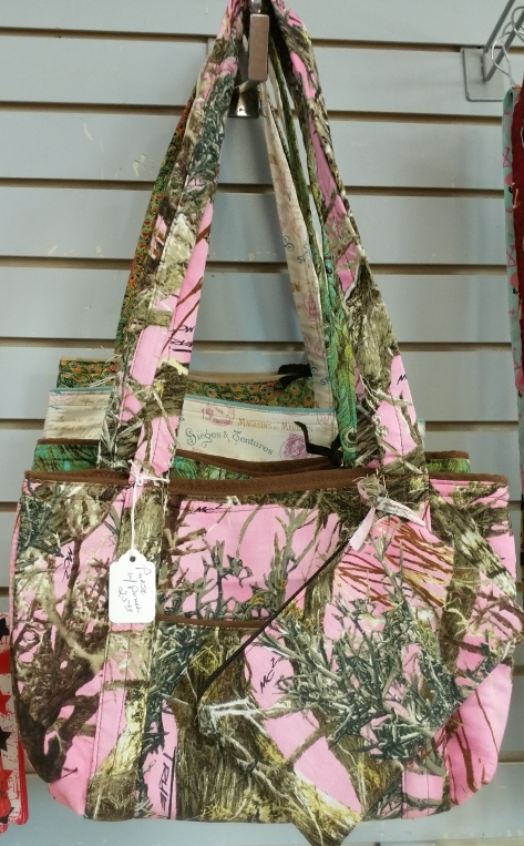 Ladies' handbags and Totes by RM Totes