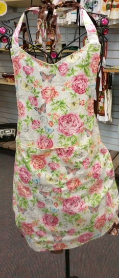 Handsewn Women's Aprons